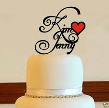 download wedding cake toppers ebay wedding corners