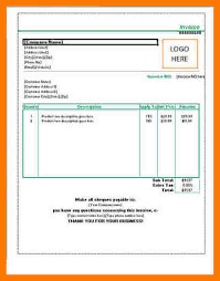 sales tax invoice 8 indian tax invoice format park attendant