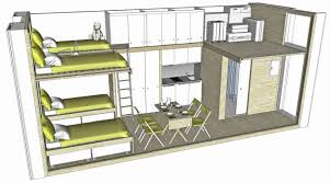 wohncontainer design freiburger solararchitekt plant öko container für flüchtlinge