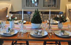 nine sixteen christmas brunch menu table setting recipe for