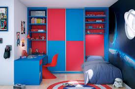 placard rangement chambre aménagement chambre enfant sur mesure archea