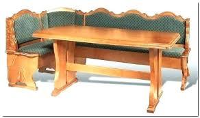 table et banc de cuisine banc de cuisine en bois table banc cuisine banc de cuisine avec