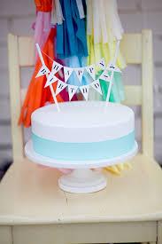 birthday cake toppers happy birthday cake topper 18 00 via etsy party ideas