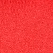 red swatch red plain satin swatch by dqt