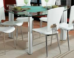 triangle dining room table chintaly imports tracy triangle dining table ci tracy dt 575757 at