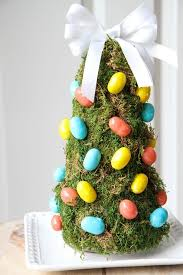 easter egg tree diy easter egg tree momadvice