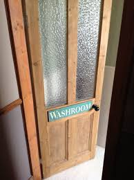 21 best bathroom doors images on pinterest bathroom doors