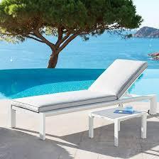 chaise longue hesperide hamac hesperide beau photos transat balancelle de jardin design