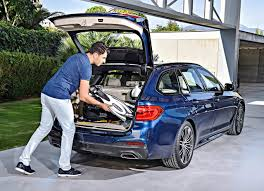 2019 bmw 5 series touring bagage dimension 2018 auto review