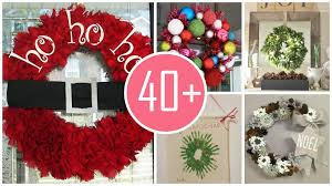 website for home decor homemade christmas ornaments diy crafts with tree idolza