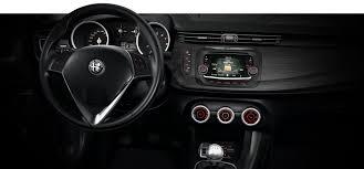 alfa romeo giulia interior alfa giulietta hatchback cars alfa romeo uk