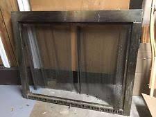 Polished Brass Fireplace Doors by Hart Fireplace Doors U0026 Steel Fireplace