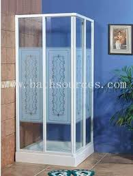 Acrylic Shower Doors Never Explode Of Plexiglass Door Acrylic Shower Panel Shower Enclosure