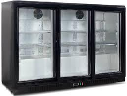 glass door bar fridge perth fed lg 330sc black magic three glass door bar fridge practical produ