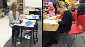 standing desks for students crossfitters pushing for standing desks incredible health benefits