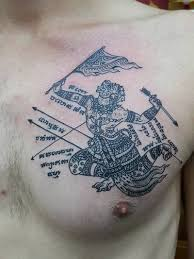 bangkok ink tattoo u2013 traditional thai tattoo and machine tattoo