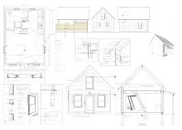 A Frame Cabin Floor Plans Best 25 A Frame House Plans Ideas On Pinterest Floor Adorable