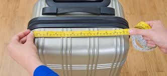 airline baggage allowance how to avoid the nasty luggage fees