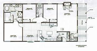 architecture plans modern bungalow floor plans best of architectures house plans modern