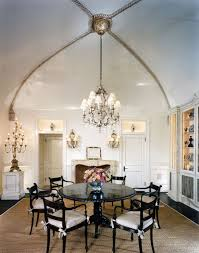 Chandelier For Cathedral Ceiling 16 Most Fabulous Vaulted Ceiling Decorating Ideas