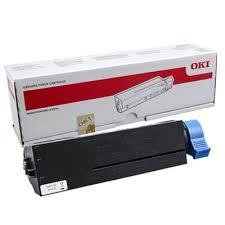 Toner Oki original toner cartridge oki b412 3k 45807102 black drtusz store