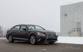 2014 lexus gs 450h car sales fiat buys chrysler this week in 2013 lexus ls460l editors u0027 notebook automobile magazine
