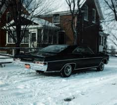 eye candy 1966 chevrolet impala 2 door hardtop toronto star