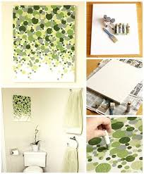 best 25 inexpensive wall art ideas on pinterest diy wall decor