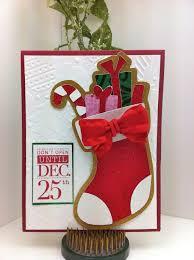 christmas christmas creative handmade cards for cricut