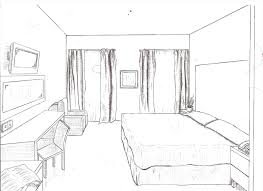 cool cartoon background youtube how easy bedroom drawing to draw