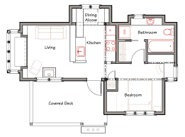 How To Make A House Floor Plan Interior Plan Of A House Home Interior Design