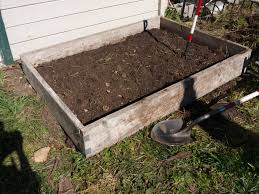 Building Raised Beds How To Build Raised Garden Beds If You U0027re Cheap And Lazy