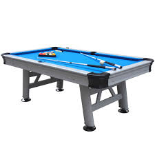 Outdoor Pool Tables by Astral 7ft Outdoor Pool Table Toys R Us
