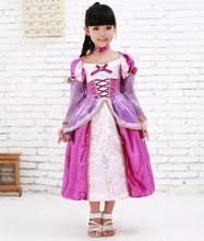 Rapunzel Halloween Costumes Compare Prices Rapunzel Halloween Costume Kids