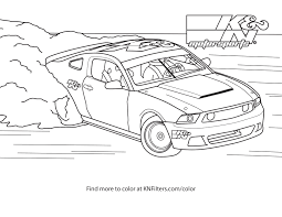 K N Printable Coloring Pages For Kids Coloring Pages For