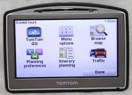 Tomtom Map Updates Tomtom Go 630 Truck Lorry Bus Semi Gps Navigation 2017 All Europe