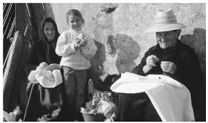 culture of spain history clothing traditions