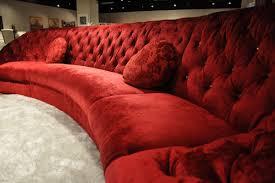 Sectional Sofas Ottawa by Divani Casa Cosmopolitan Mini Red Sectional Sofa Set Sofas