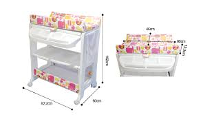 Bath Changing Table En12221 Baby Changing Station Baby Changing Table View