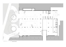 used car floor plan rai car park benthem crouwel architects archdaily
