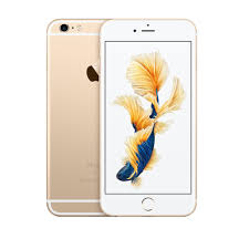 refurbished iphone 6s plus 32gb gold apple