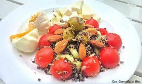cuisiner le quinoa comment cuisiner le quinoa noir cosmetique bio