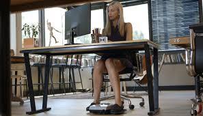 faire du sport au bureau glyder ou comment faire du sport en travaillant au bureau