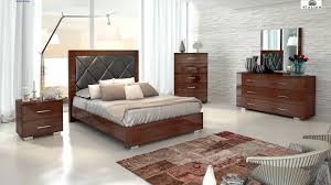 Indiana Bedroom Furniture by Made In Italy Wood Modern High End Furniture Indianapolis Indiana
