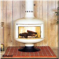 malm fire drum 2 w screen wood burning or gas fireplace fd2