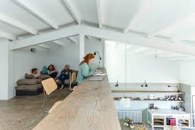 badalona home design 2016 a house by the mediterranean sea es garbí nook architects b