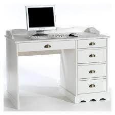 Pc Schreibtisch Mit Aufsatz Schreibtisch Bürotisch Colette Arbeitstisch Mit Aufsatz Kiefer