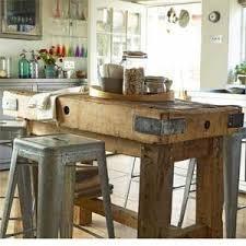 Kitchen Table Butcher Block by Best 25 Butcher Block Kitchen Ideas On Pinterest Butcher Block