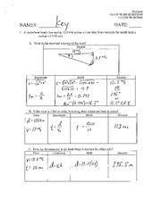 energy exam review guide physics review guide energy fill in the