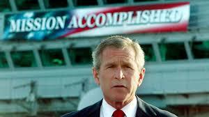 the iraq war bush u0027s biggest blunder